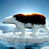 Greenpeace Polar Bear online game