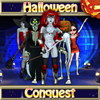 Halloween  conquest online game
