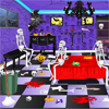 Halloween Cleanup online game