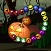 Halloween Party Popper online game