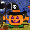 Halloween Pumpkin Decoration online game