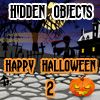 Happy Halloween 2 - Hidden Objects online game