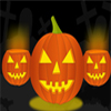 Happy Halloween Escape online game