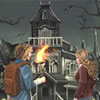 Haunted House: Quest for the magic book online game