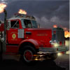 Heavy Firefighter online game