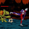 Hero Ultraman Tiga online game