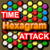 Hexagram Time Attack online game