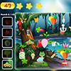 Hidden Objects Nature online game