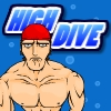 High Dive online game