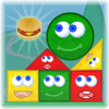 Hungry Shapes 3 online game