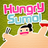 Hungry Sumo online game