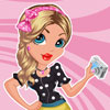 I m a Fashion Bomb online game