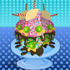 Ice Cream Decor Cooking  online game