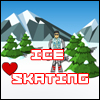 Ice Skating online game
