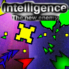 Intelligence - The New Enemy online game