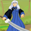 Inuyasha dress up online game