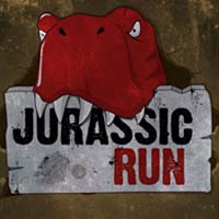 Jurassic Run online game