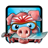 Kamikaze Pigs online game