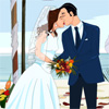 Kiss Your Bride online game