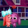 Kisses For Toto online game