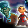 Kung Fu Hero Escape online game