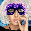 Lady Gaga Celebrity Makeover online game
