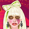 Lady Gaga makeover online game
