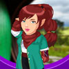 Lady Hobbit online game