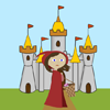 Little Red Riding Hood WordSearch online game
