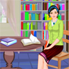 Liz The Librarian online game