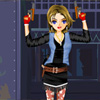 Lookout Shooter Girl online game