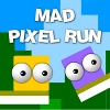 Mad Pixel Run online game
