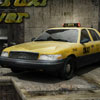 Mad Taxi Driver online game