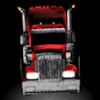 Mad trucker 2 online game