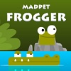 Madpet Frogger online game