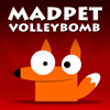 MADPET-VOLLEYBOMB online game