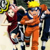 Magic Puzzle - Naruto online game