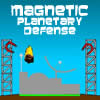 Magnetic Planetary Defense One online game