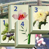Mahjong - Valley in the mountains online game