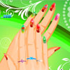 Manicure Game For Girls online game