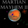 Martian Mayhem 2 online game