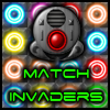 Match Invaders online game