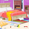 Messy Bedroom Cleaning online game