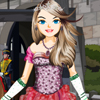 Mighty Princess Dress Up online game