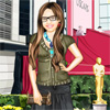 Miley Cyrus At Oscars online game