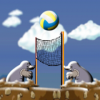 Mole Volleyball online game