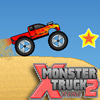 Monster Truck Xtreme 2 online game