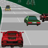 Mountain Racer 3D online game