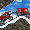 Mountain Rescue Driver 2 online game