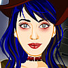 Mountain Witch DressUp online game